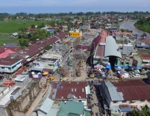 Aceh Merintih Duka