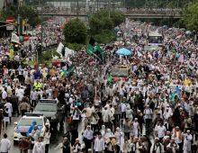 Ketika Ummat Muslim Berkumpul