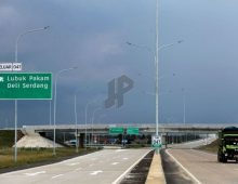Pembangunan Di Sumatera Utara