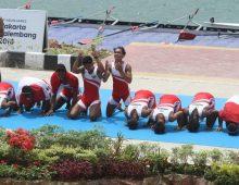 EMAS DAYUNG DELAPAN PUTRA INDONESIA
