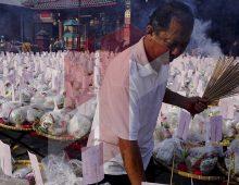 Festival Hantu Kelaparan