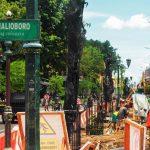 Revitalisasi Malioboro, Eks Bioskop Indra untuk Tampung PKL