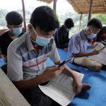 Akses Internet XL Axiata Untuk Pelajar di Pedesaan